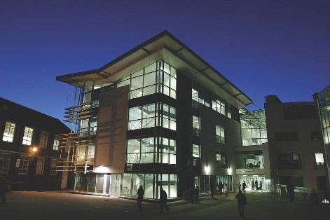 Sheppard Library, Middlesex University
