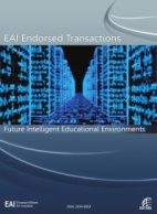 ICST Transactions on Future Intelligent Educational Environments